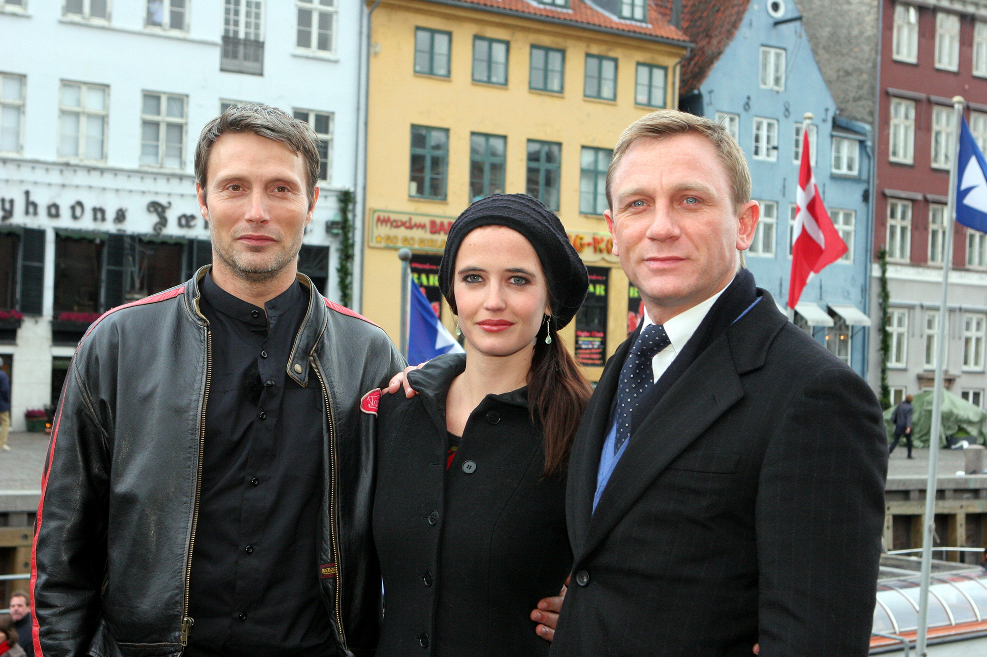 James-Bond-i-Nyhavn